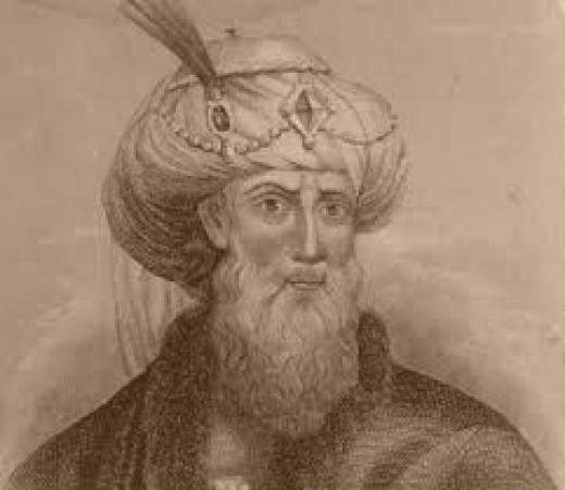 Titus Flavius Josephus (/dʒoʊˈsiːfəs/; 37 – c. 100), born Joseph ben Matityahu (Hebrew: יוסף בן מתתיהו, Yosef ben Matityahu), was a first-century Romano-Jewish scholar, historian and hagiographer, who was born in Jerusalem—then part of Roman
