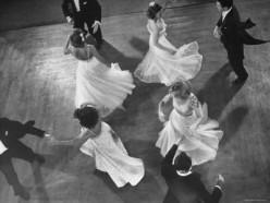 Ballroom:  A Poem