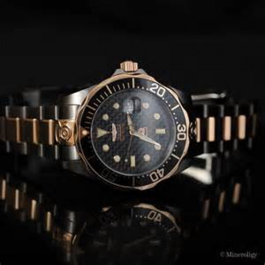 Invicta 10640 photo