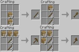 wooden tools (the beginning)