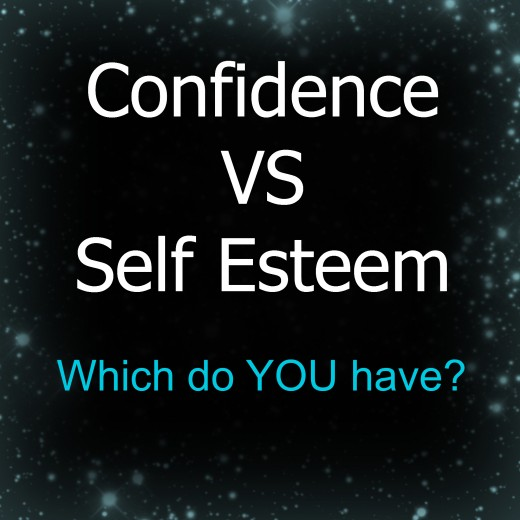 self esteem vs self confidence which Self-esteem vs self-confidence in psychology, self-efficacy is your ability to be productive and complete certain tasks however, you will not be able to successfully.