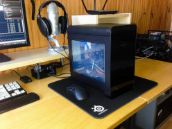 Best Mini ITX and Micro ATX Gaming PC Cases for the Money 2016