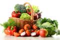 Choosing a healthy vegetarian diet