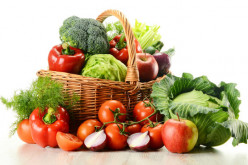 Choosing a healthy vegetarian diet