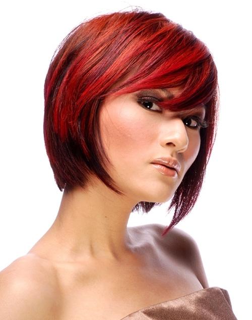 Image courtesy: short-haircut.com