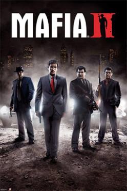 Crime Based Free Roam Games Like Mafia