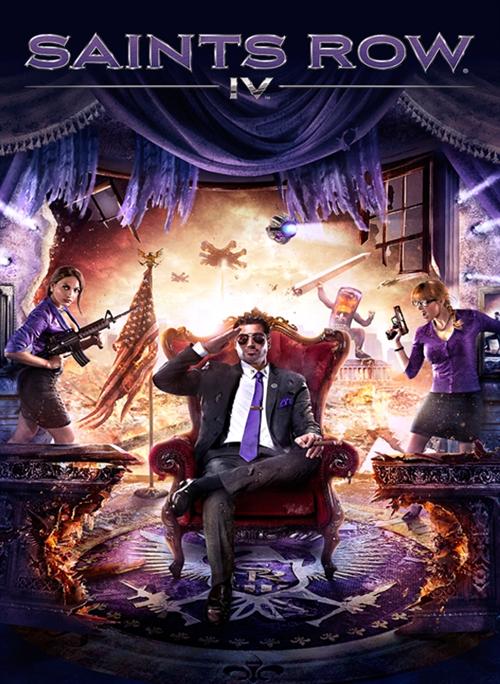 A Somewhat Strange Series Of Games Like Mafia.