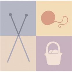 Beginner Knitting Classes by Lee Tea - Part 3 of 3