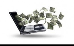 Sell your unwanted stuff on the internet and make lots of money!