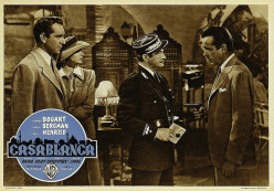 Casablanca; Extraordinary beyond its time