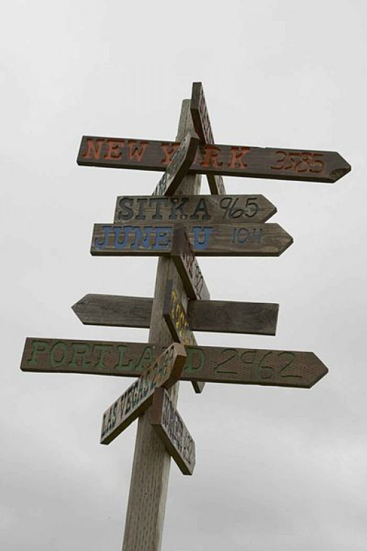 does every choice create a crossroads of different quantum realities?