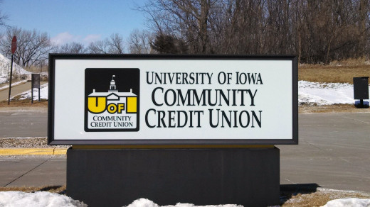 Credit Unions Are Common in Many Areas