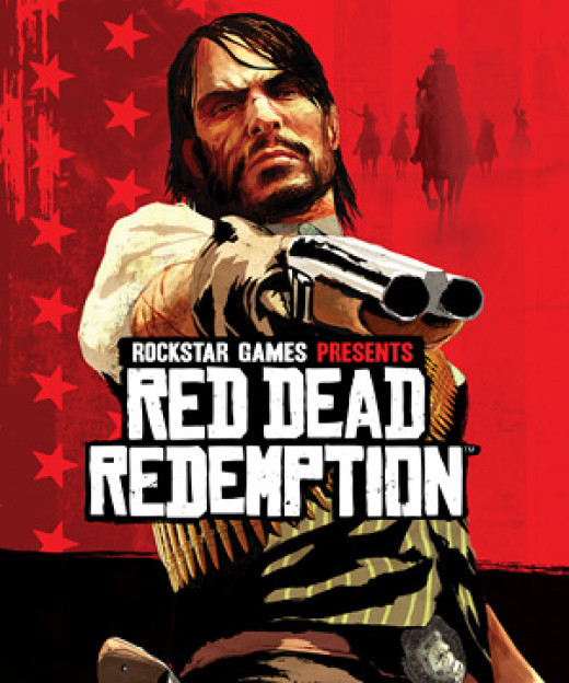 My Favourite Wild West Games Like Red Dead Redemption Are Listed Below.
