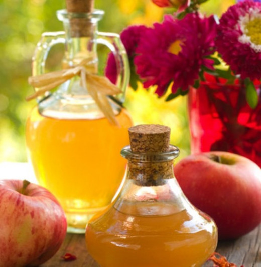 How to make vinegar for weight loss. Weight watchers