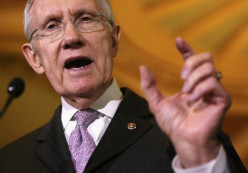 Harry Reid Denies All Obamacare 'Horror Stories'; 'All Are Untrue' Do you agree or disagree? & why.