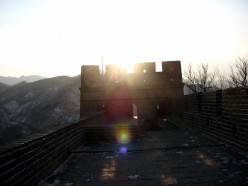 Finding the Great Wall of China from Beijing: a traveler's tale
