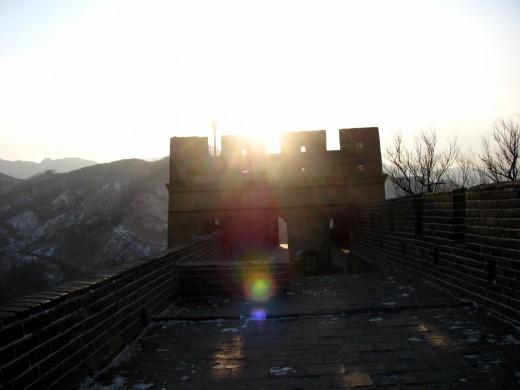 The Great Wall of China, Badaling