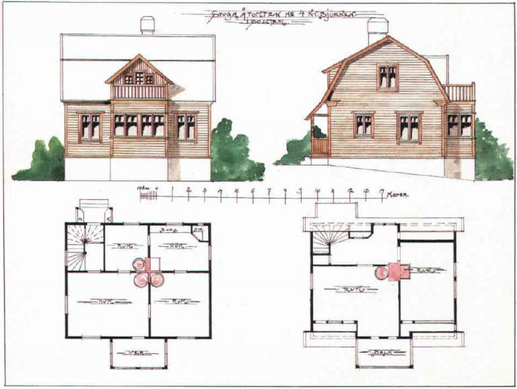 Find your dream home floor plans online hubpages for Find my house plans online