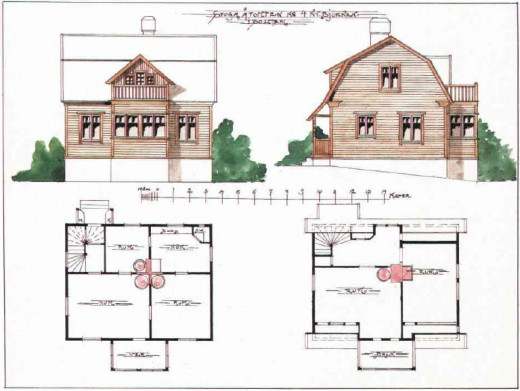 house plans - House Plans Online
