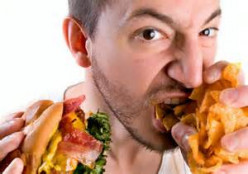 5 Unhealthy Diets/Eating Habits to Avoid