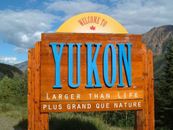Yukon History , Klondike Gold Rush and Lore of the Yukon