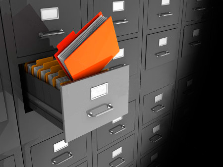 Utilitarians are usually looking for functional, affordable filing cabinets that can do the job. If they happen to be in grey, brown, bluish or khaki colours, it is usually not a cause for concern.