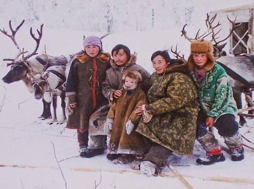 Russia: Siberia