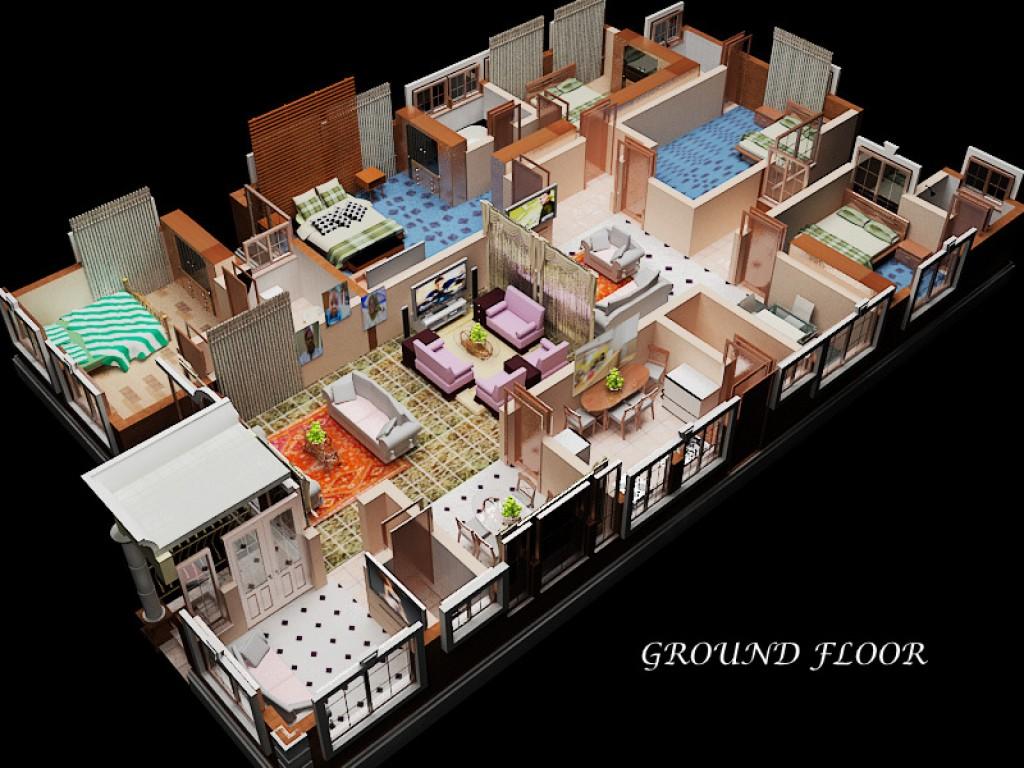 7 Ways Interior Designers Charge For Interior Design Services