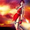 List of Sexy Ninja in Fighting Games