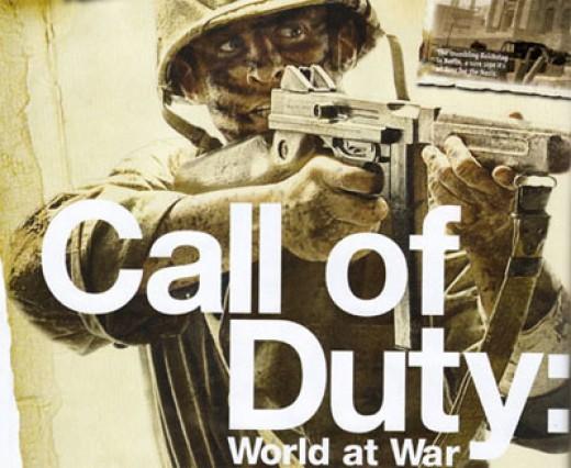 Информация о трейлере Название Call of Duty 5 World at War Co-Op