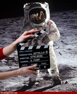 Were the U.S. moon landings a hoax ?