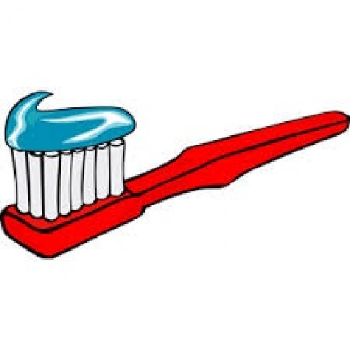 We owe our clean mouths to the British who invented and mass produced the original tooth brush.