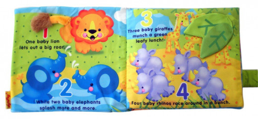 Baby Books Which you can Add to Your Baby's Easter Basket