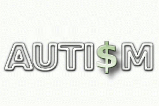 Autism Charities are big business globally