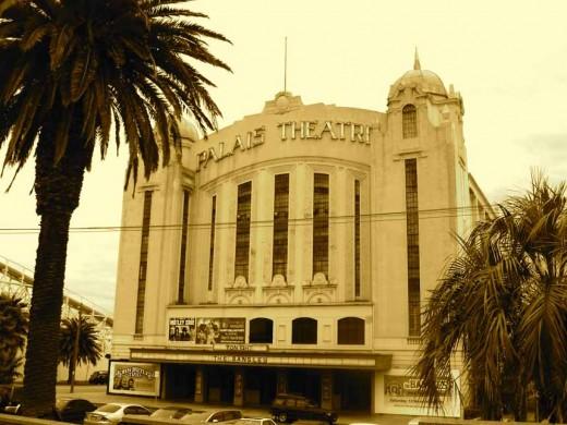 Palais, St Kilda