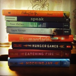 Popular Young Adult Books