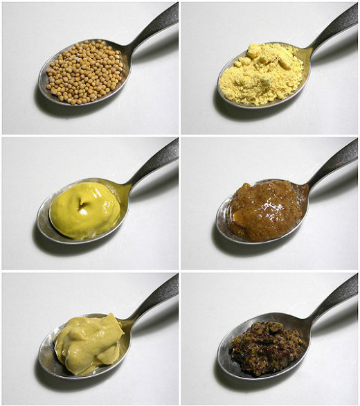 Various ways in which mustard seeds can be enjoyed. See how to prepare homemade mustard here.