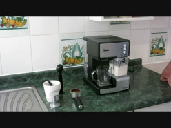 How to Make a Latte or Cappuccino