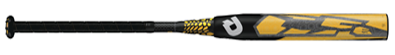 #1 Fastpitch Softball Bat for Power Hitters - 2014 DeMarini CF6 Insane (-9)