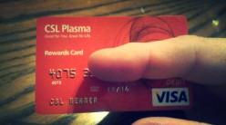S&Mj Adventures - Plasma Donation Experience