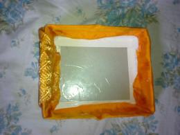 Cloth clad box