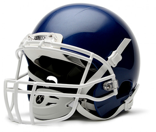 Xenith X2 Helmet