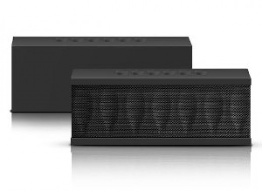 Our Pic For Best Wireless Speakers For Home Audio - Photive CYREN PH-BT1000 Wireless Speaker