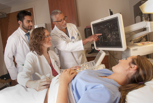 Finding the Right Doctor for Your Prenatal Care and Delivery