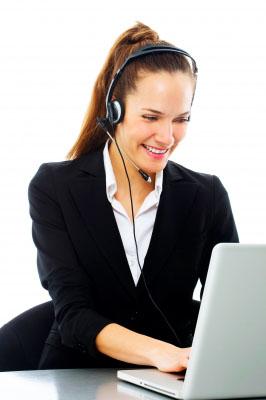 Got a headset and a computer? Make money online as a website usability tester.