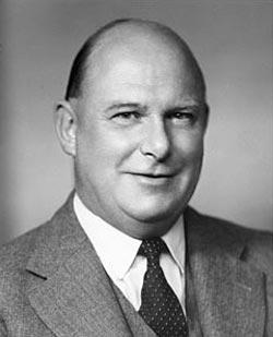 William Hodge.