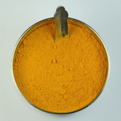 Best Natural Source Of Curcumin - Turmeric Spice