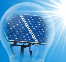 Solar Electricity Panels