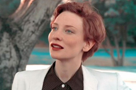 The Great Cate as... well, the Great Kate.