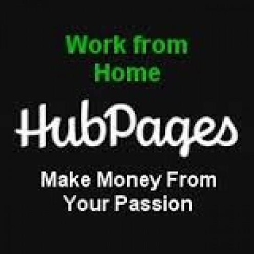 If you have a passion for writing then Hubpages wants you!